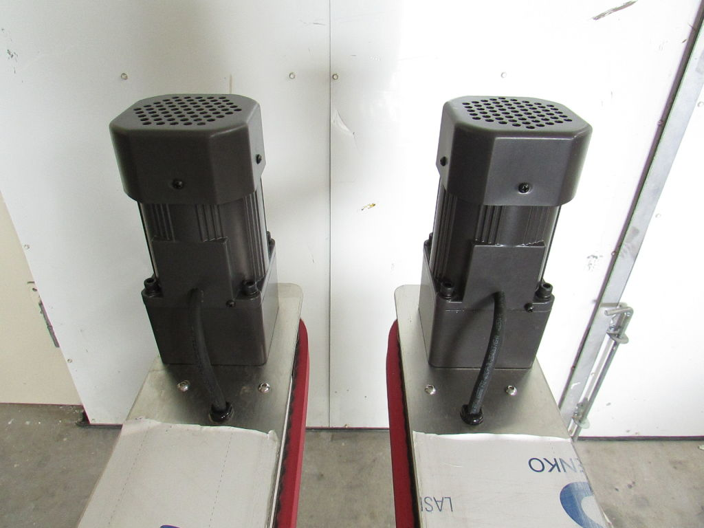 Transfer Conveyor Bottomless Conveyor Side Transfer Belt