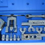 FLARING AND SWAGING TOOL KIT-FT278